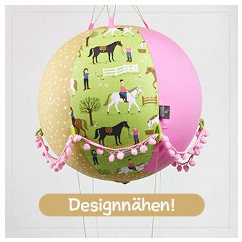 Adventsballon-Relaunch + Designnähen mit Rabatt-Code!