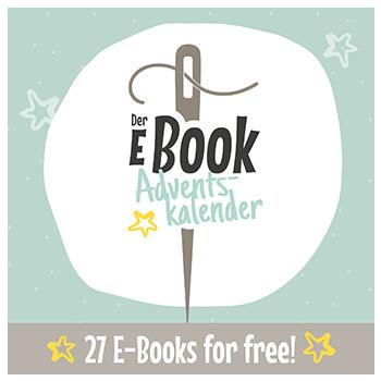 Der große E-Book Adventskalender von Die EBookmacher!