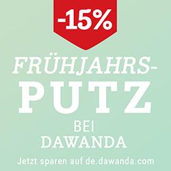 -15% Rabatt im DaWanda Shop von shesmile