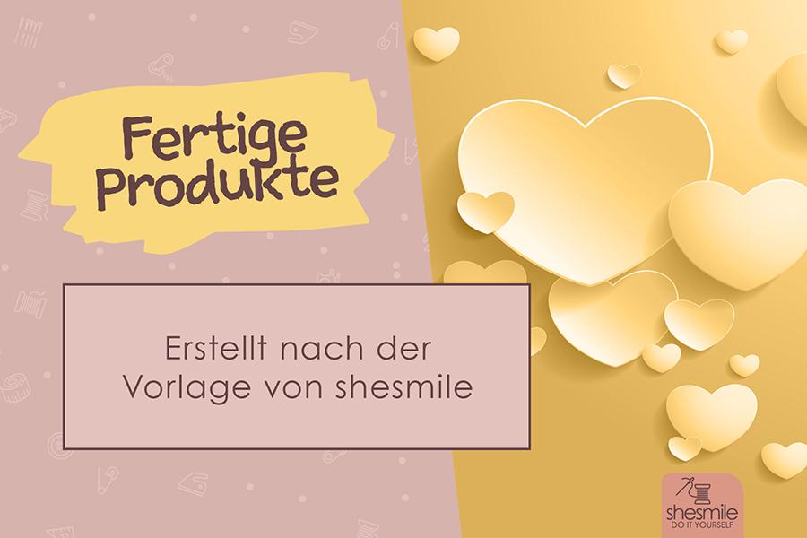 Produkte zum Verkauf (Erstellt nach der Vorlage von shesmile)