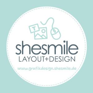 grafikdesign shesmile