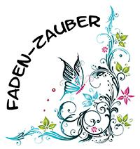 Mein Stickdateien Kooperationspartner - Stefanie von Faden-Zauber.com