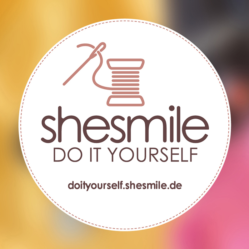 shesmile, Do it Yourself