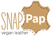 SnapPap von Snaply - Vegan Leather