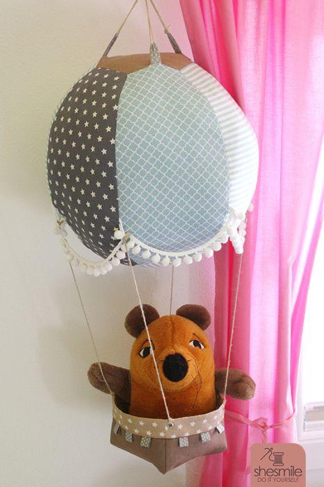 Kinderzimmer deko nähen  Adventskalender und Kinderzimmerdeko