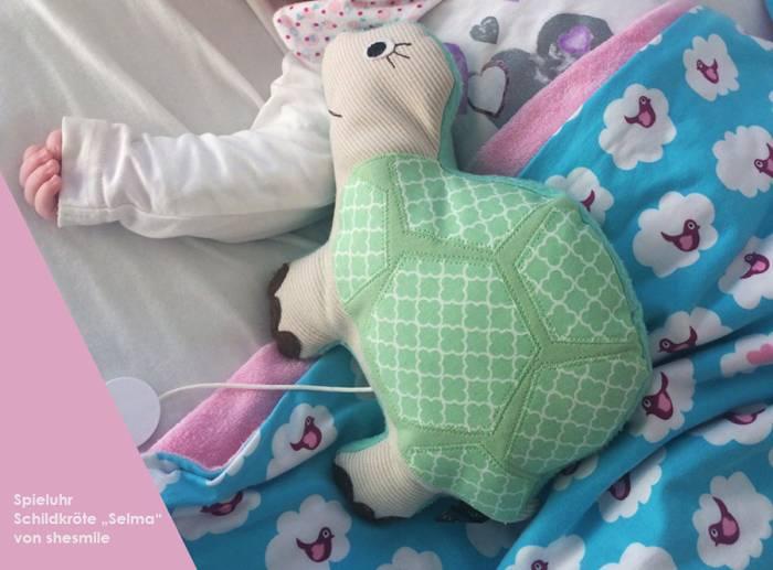 Schildkröte \