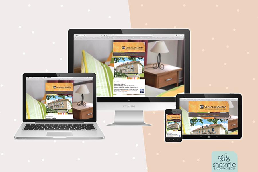 webdesign shesmile. Black Bedroom Furniture Sets. Home Design Ideas